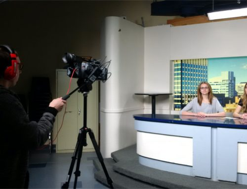 TV Video Production